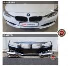 BMW 3시리즈 F30 전기형 12~15년